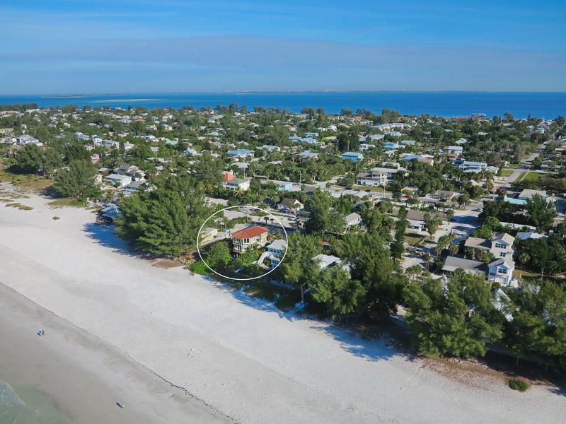 Property Of ANNA MARIA ISLAND