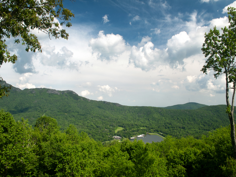 Property Of LINVILLE RIDGE - SPLIT ROCK ESTATES