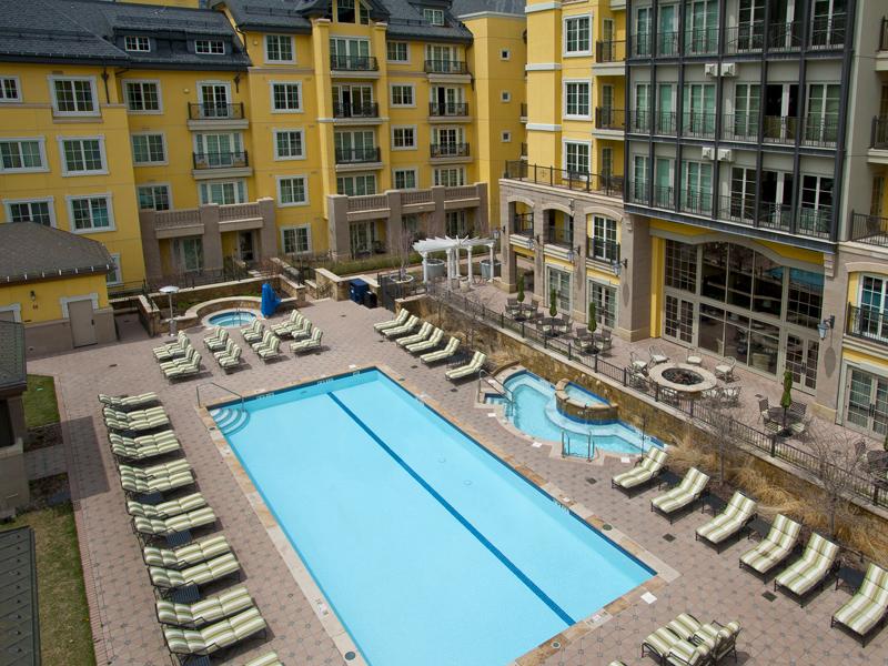 부분 소유권 용 매매 에 The Ritz-Carlton Club, Vail 728 West Lionshead Cir 318 Vail, 콜로라도 81657 미국