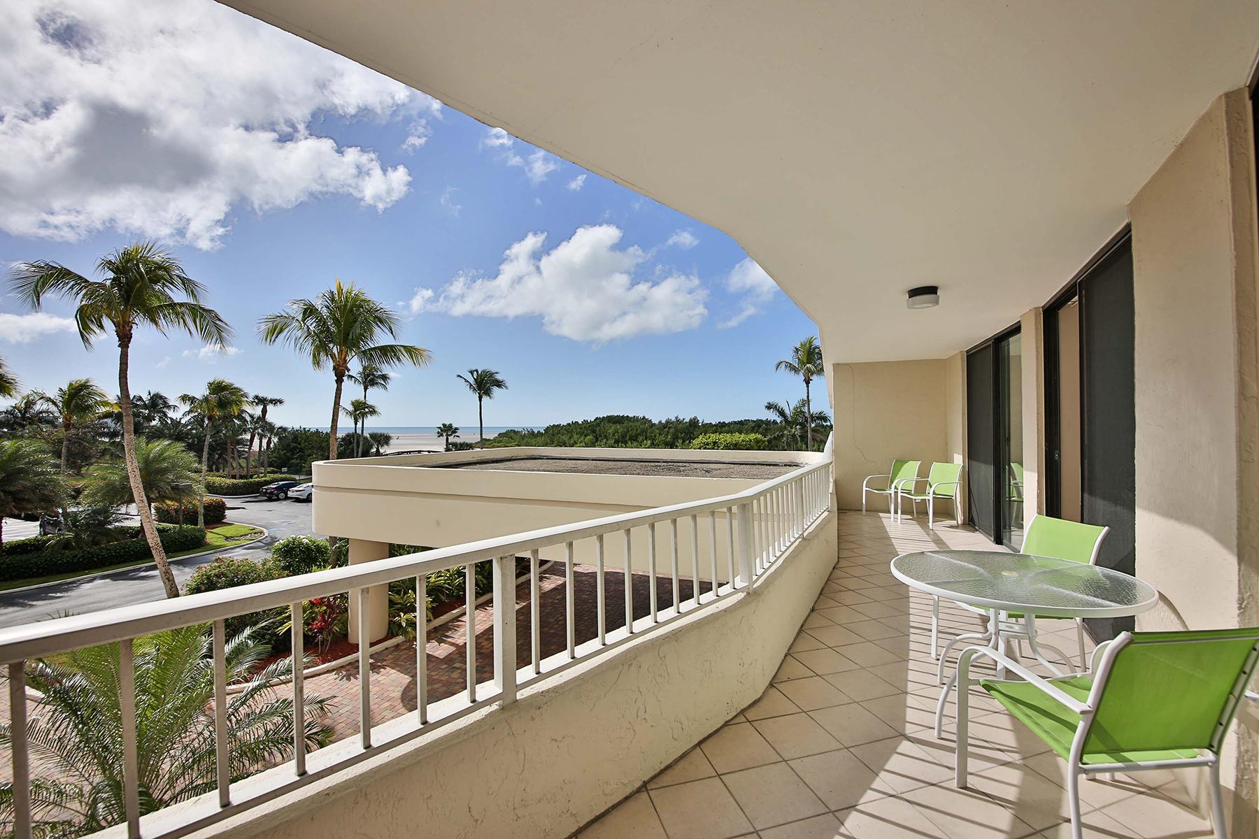 コンドミニアム のために 売買 アット MARCO ISLAND 380 Seaview Ct 207 Marco Island, フロリダ, 34145 アメリカ合衆国