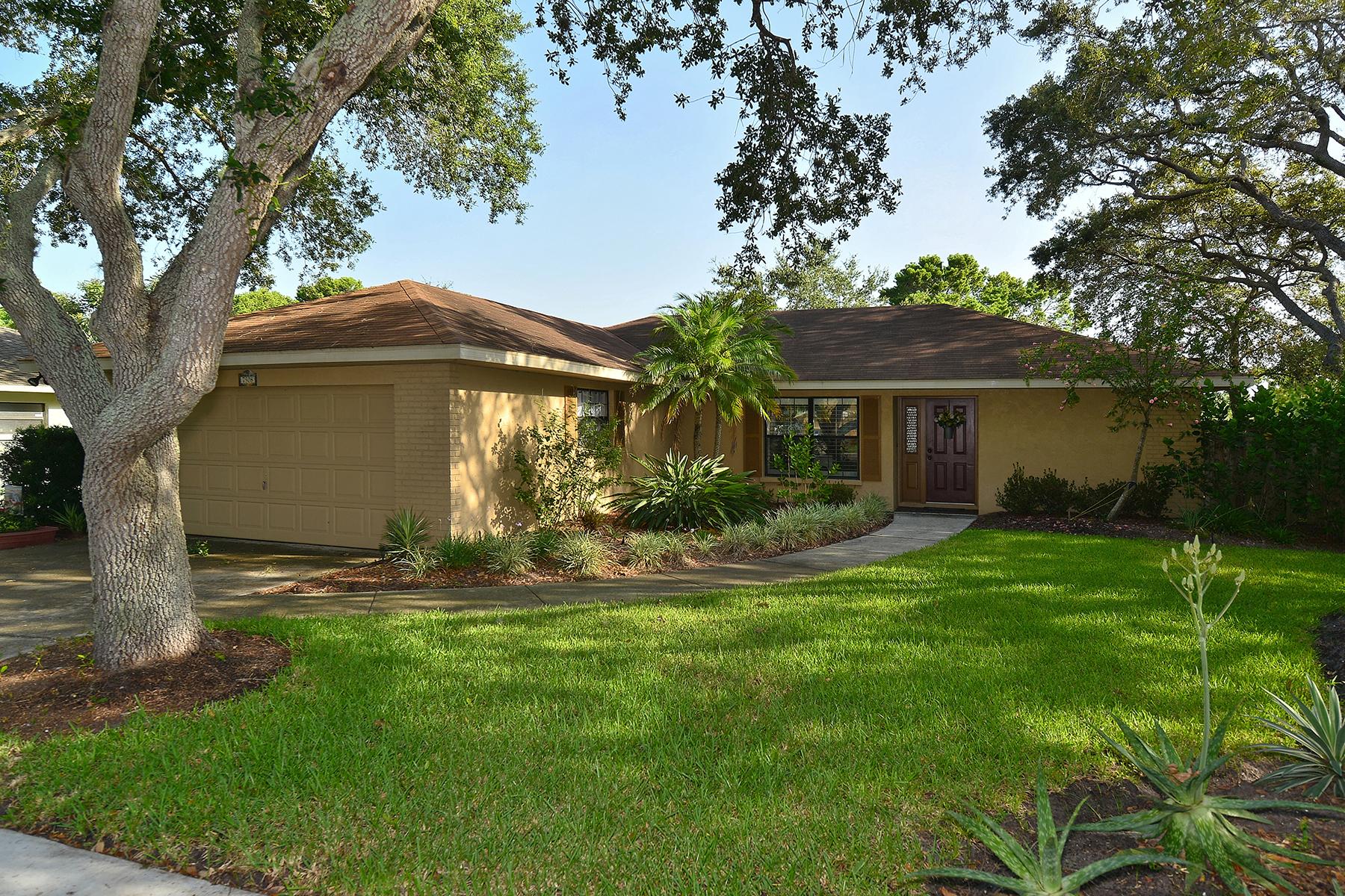 단독 가정 주택 용 매매 에 BRADENTON 7508 4th Avenue Dr NW Bradenton, 플로리다 34209 미국