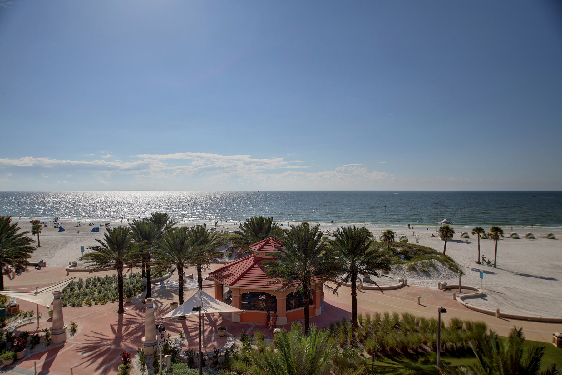 Condominium for Sale at CLEARWATER BEACH 301 S Gulfview Blvd 401 Clearwater Beach, Florida 33767 United States