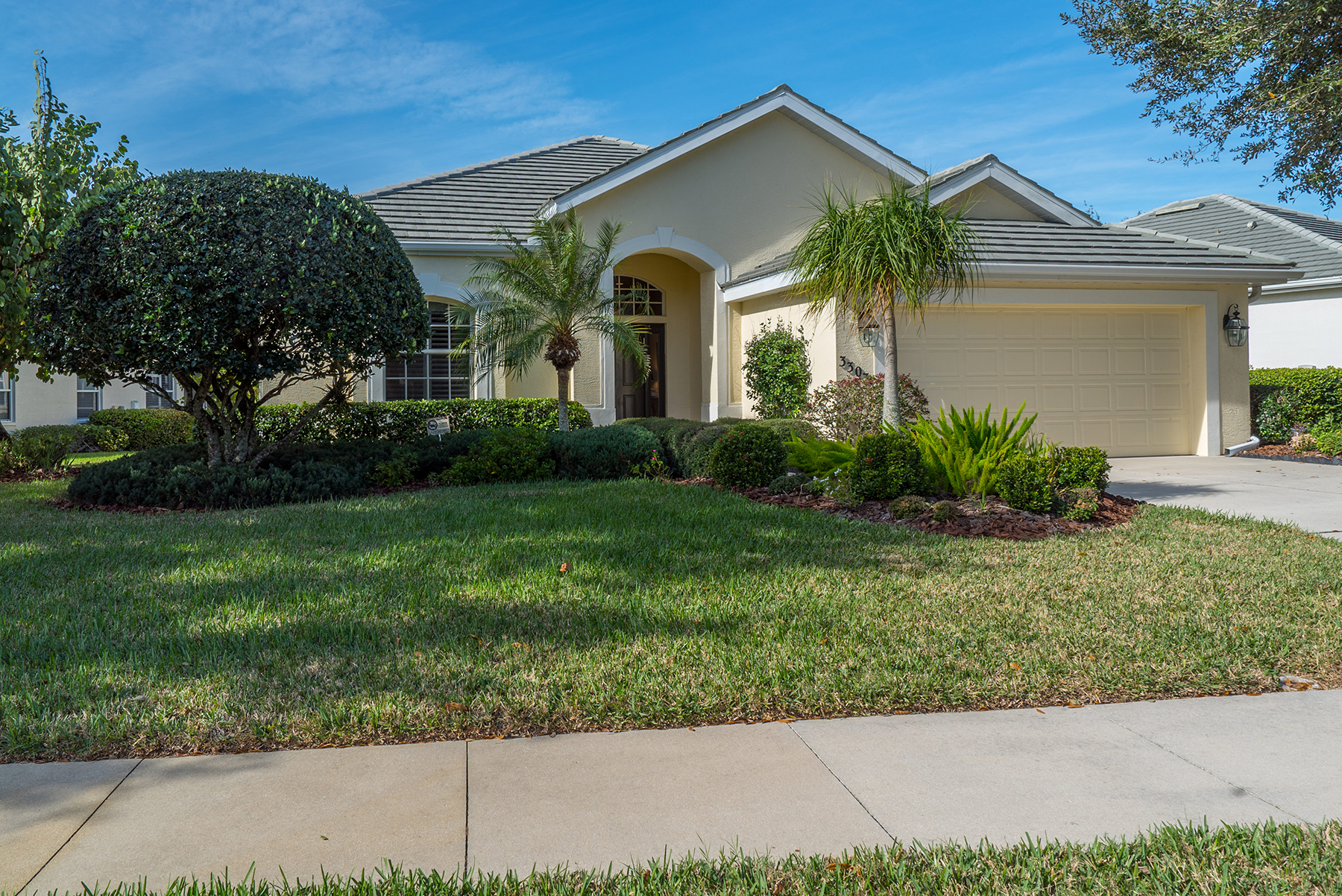 Single Family Home for Sale at RIVER WILDERNESS PHASE III 3303 Woodland Fern Dr Parrish, Florida 34219 United States