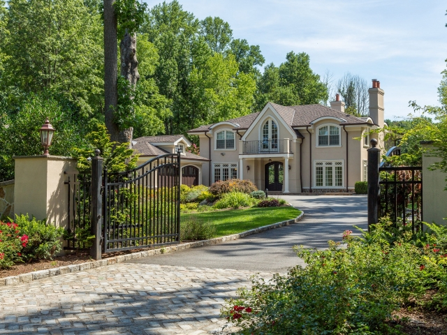 Single Family Home for Sale at CLUB PARADISE Old Westbury, New York 11568 United States