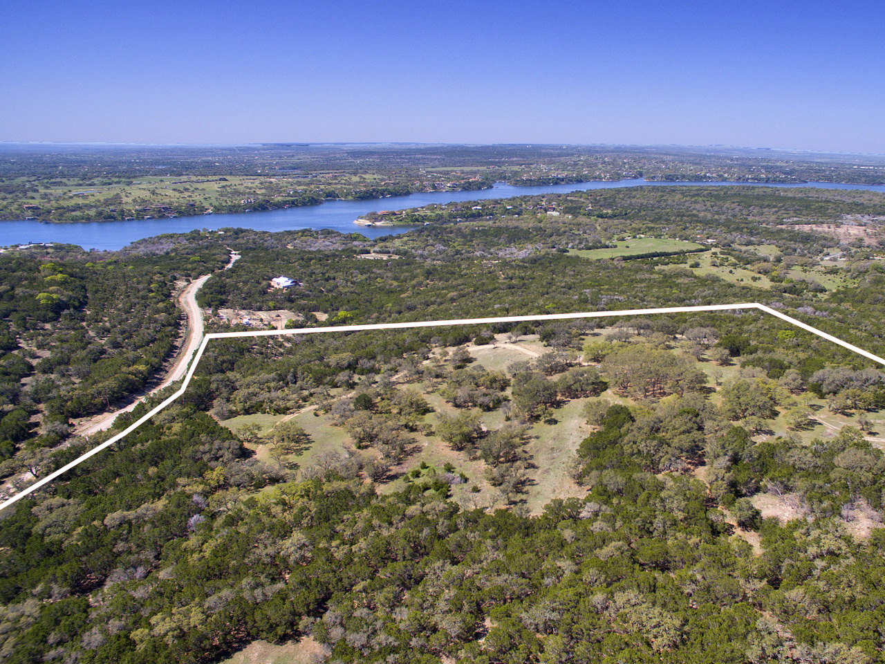Additional photo for property listing at Travis Peak Lookout- Lake Travis 70 Acres Travis Peak- Lake Travis Marble Falls, Texas 78654 United States