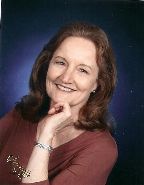 Jeannette Johnson