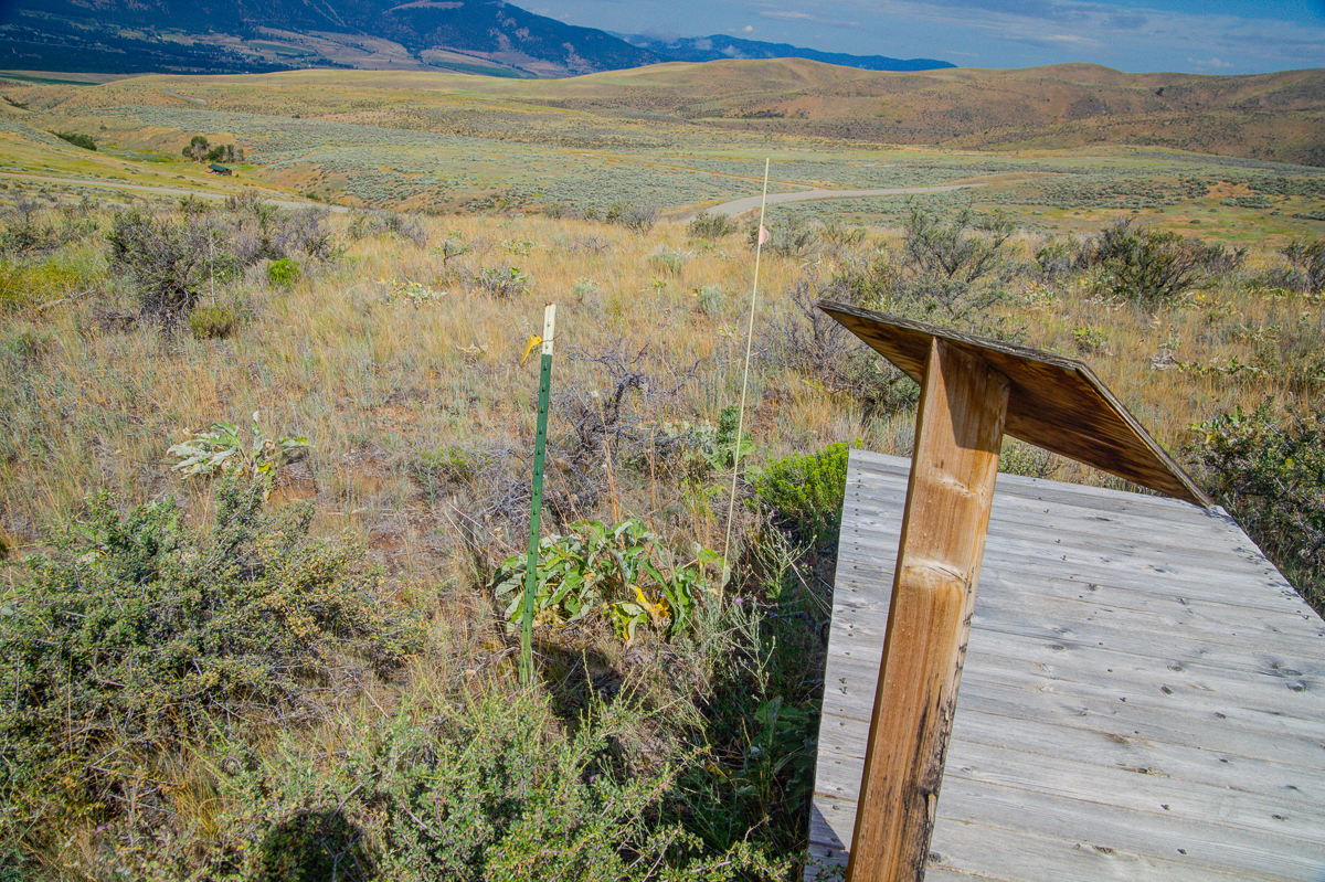 Additional photo for property listing at Lot 5 Sapphire Ridge Ranch , Florence, MT 59833 Lot 5  Sapphire Ridge Ranch Florence, Montana 59833 United States
