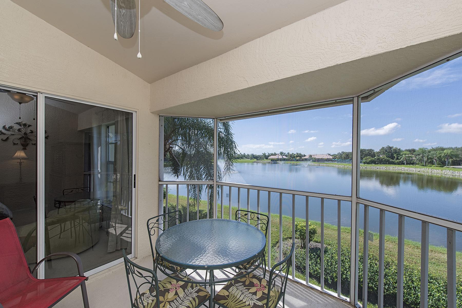 콘도미니엄 용 매매 에 WORTHINGTON 13640 Worthington Way 1911 Bonita Springs, 플로리다, 34135 미국