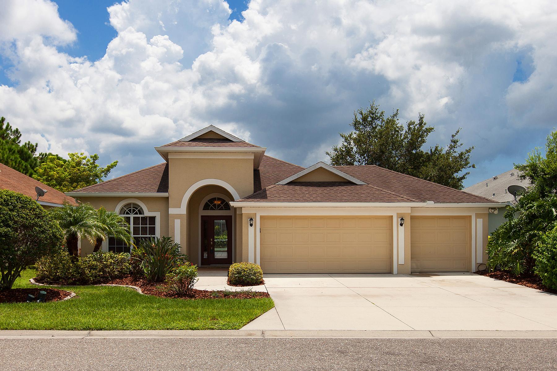 Einfamilienhaus für Verkauf beim COVINGTON PLACE 5658 Oakshire Ave Sarasota, Florida 34233 Vereinigte Staaten