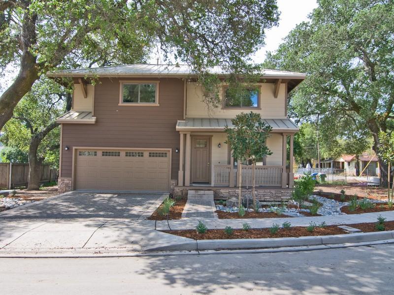 sales property at 155 Rosebud Ln, St. Helena, CA 94574