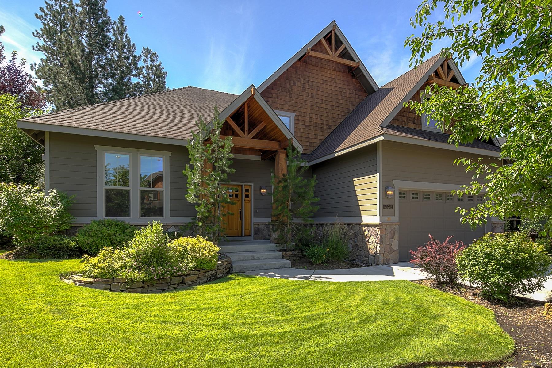 Property For Sale at 60948 Creekstone Loop, BEND