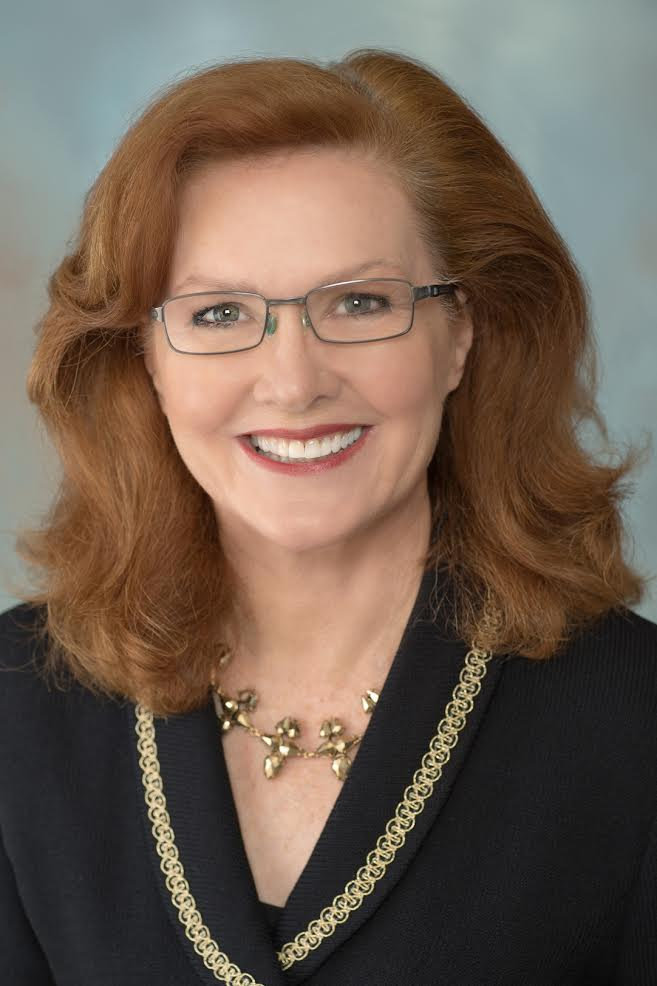 Susan McKeon Paterson