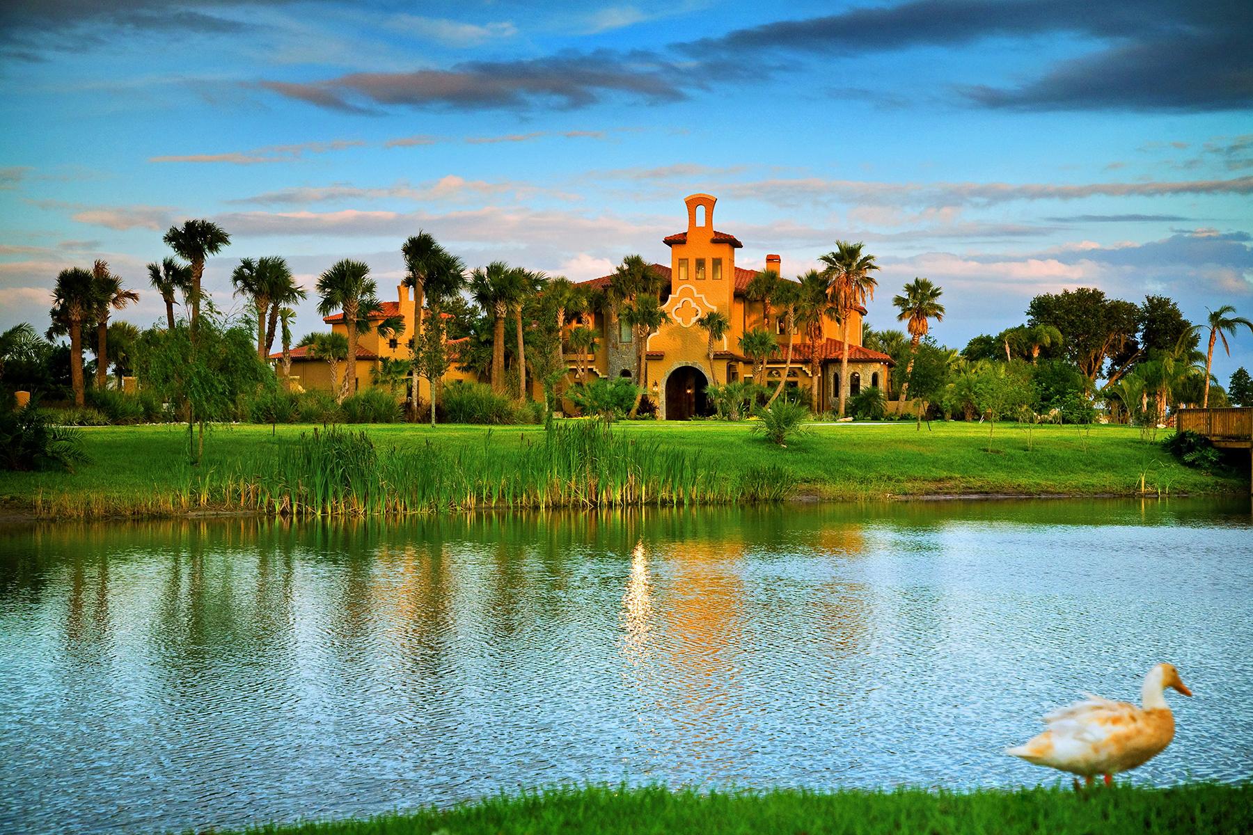 Maison unifamiliale pour l Vente à 1865 Pine Grove Rd , Saint Cloud, FL 34771 1865 Pine Grove Rd St. Cloud, Florida, 34771 États-Unis