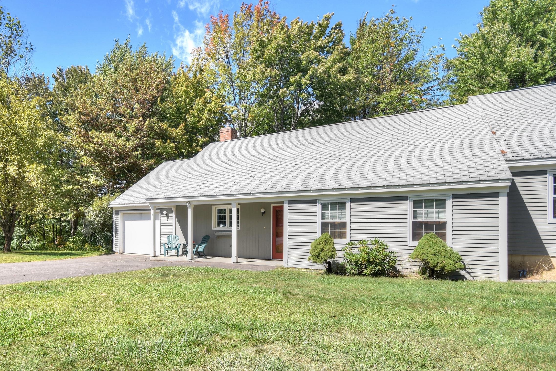 Eigentumswohnung für Verkauf beim 7 Hemlock Drive 7, Belmont 7 Hemlock Dr 7 Belmont, New Hampshire, 03220 Vereinigte Staaten