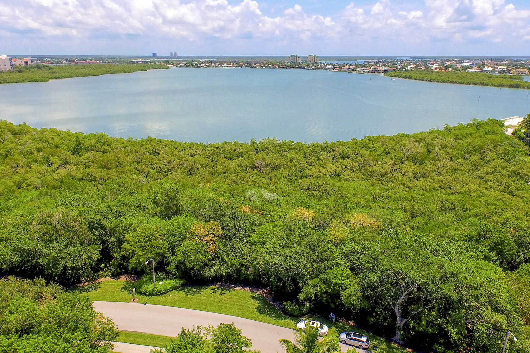 Property For Sale at HIDEAWAY BEACH - MARCO ISLAND
