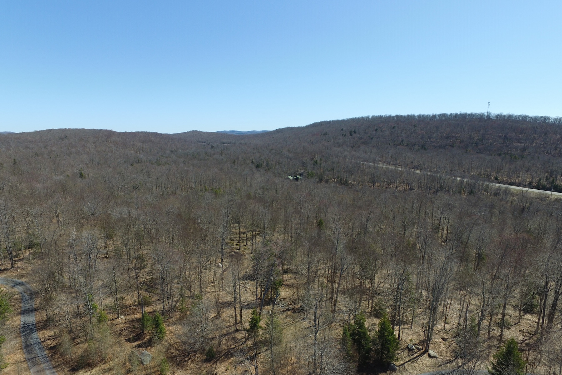 Additional photo for property listing at Adirondack Land For Sale 1515-A  Nys Route 28 Thendara, Нью-Йорк 13472 Соединенные Штаты