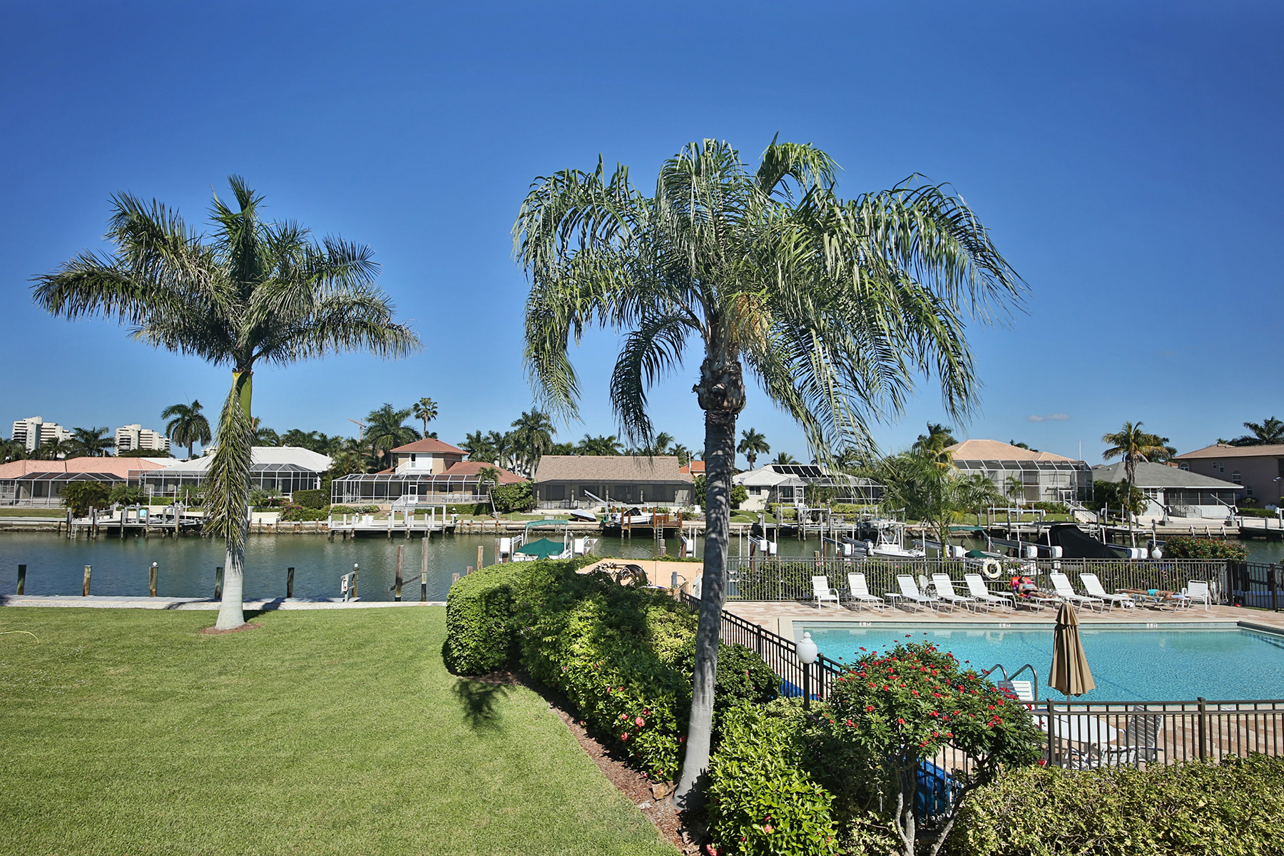 Condominium for Sale at MARCO ISLAND - VANTAGE POINT 860 Panama Ct 209 Marco Island, Florida, 34145 United States