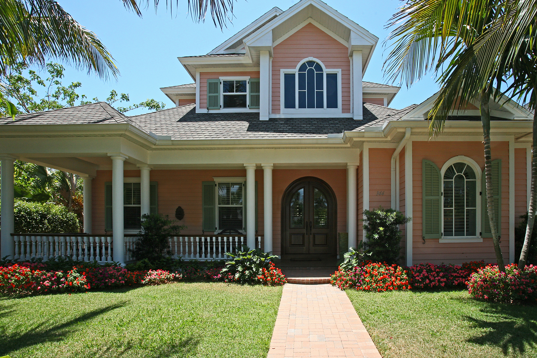 Property For Sale at OLD NAPLES