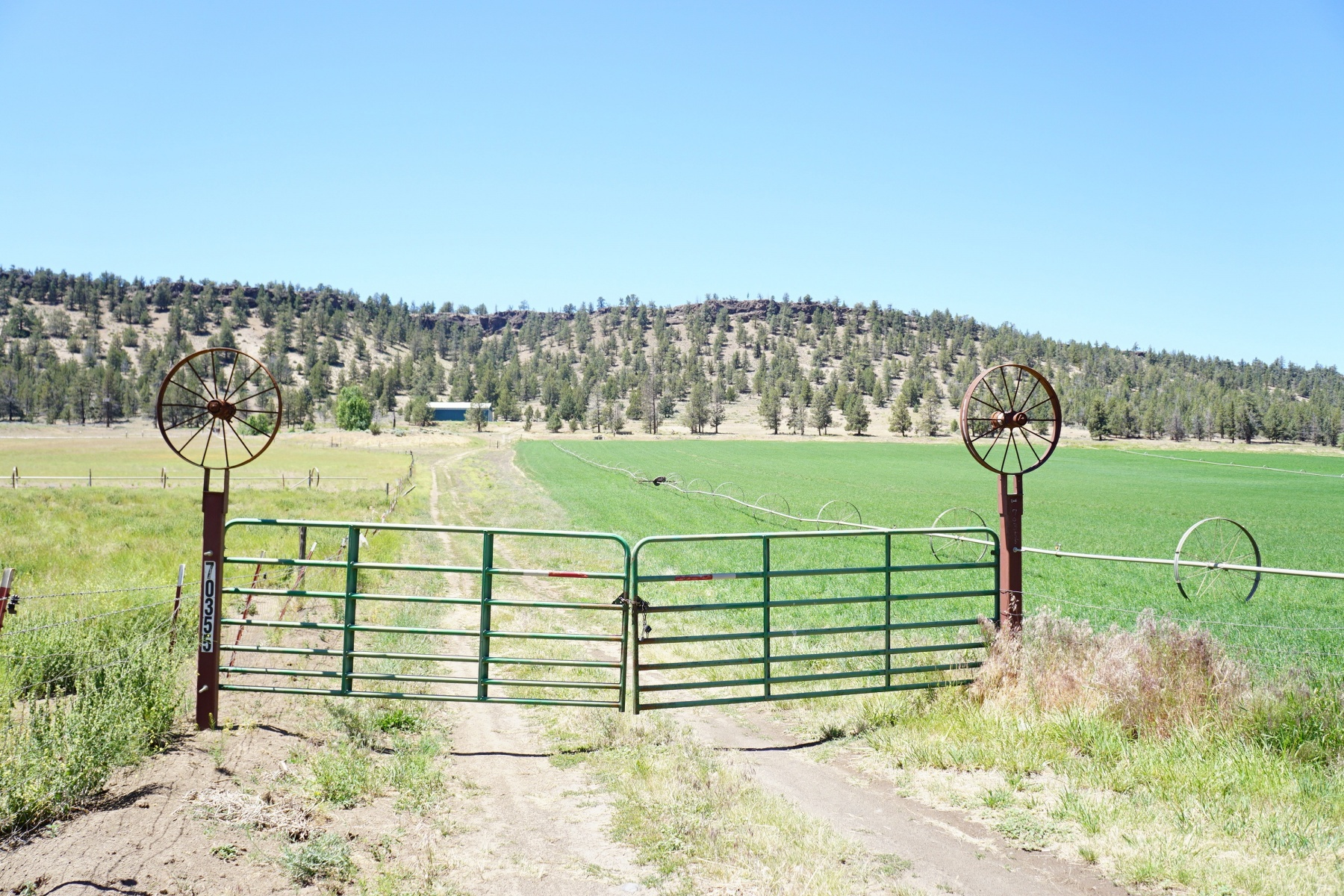 Land for Sale at 70355 McKenzie Canyon Road, TERREBONNE 70355 McKenzie Canyon Rd Terrebonne, Oregon, 97760 United States