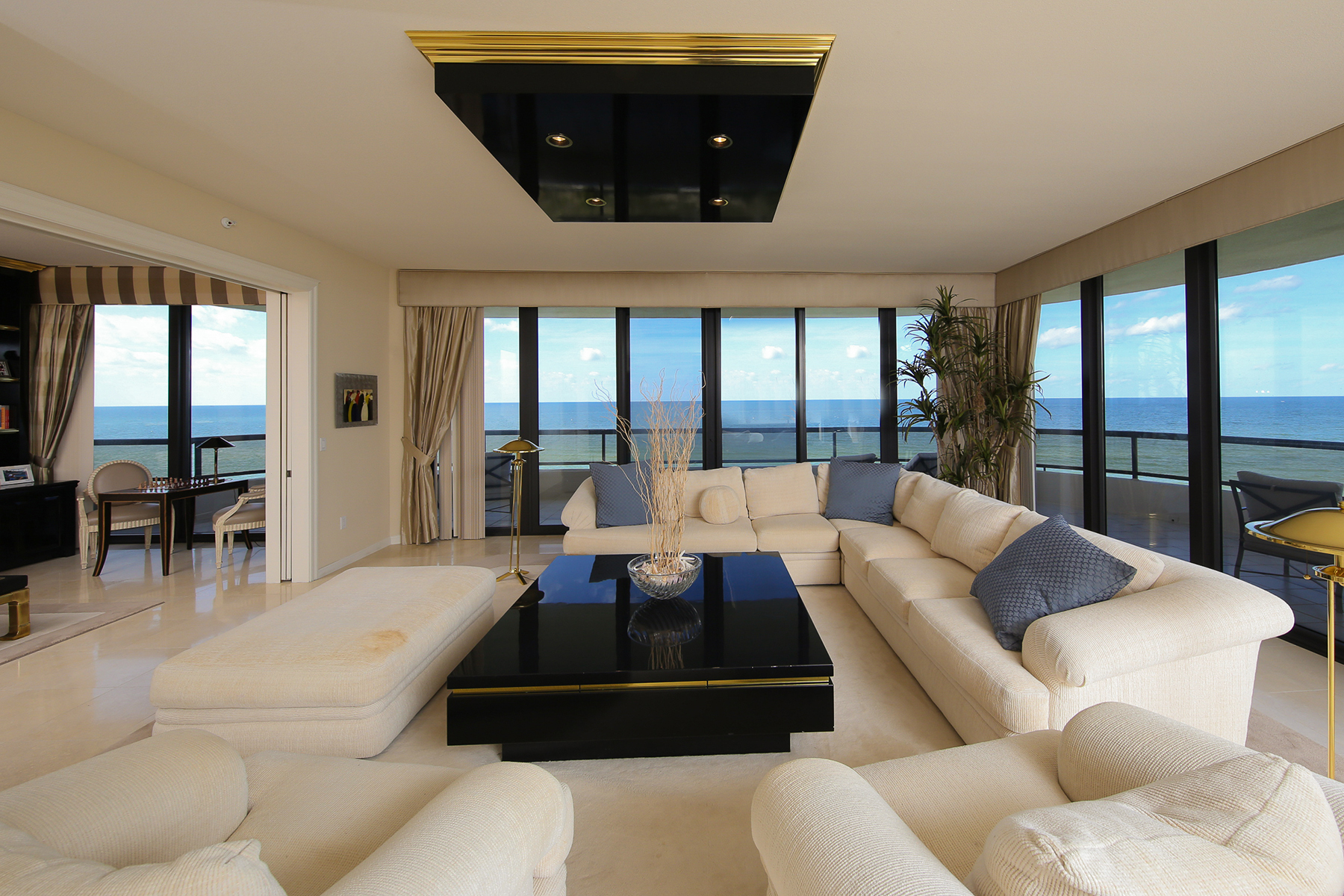 Property For Sale at L'AMBIANCE LONGBOAT KEY