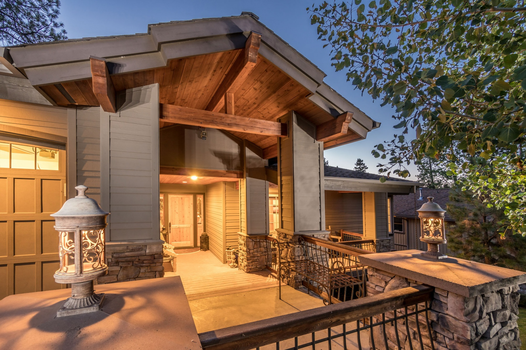 Single Family Home for Sale at Reserve at Broken Top 2828 NW Lakemont Dr Bend, Oregon, 97703 United States