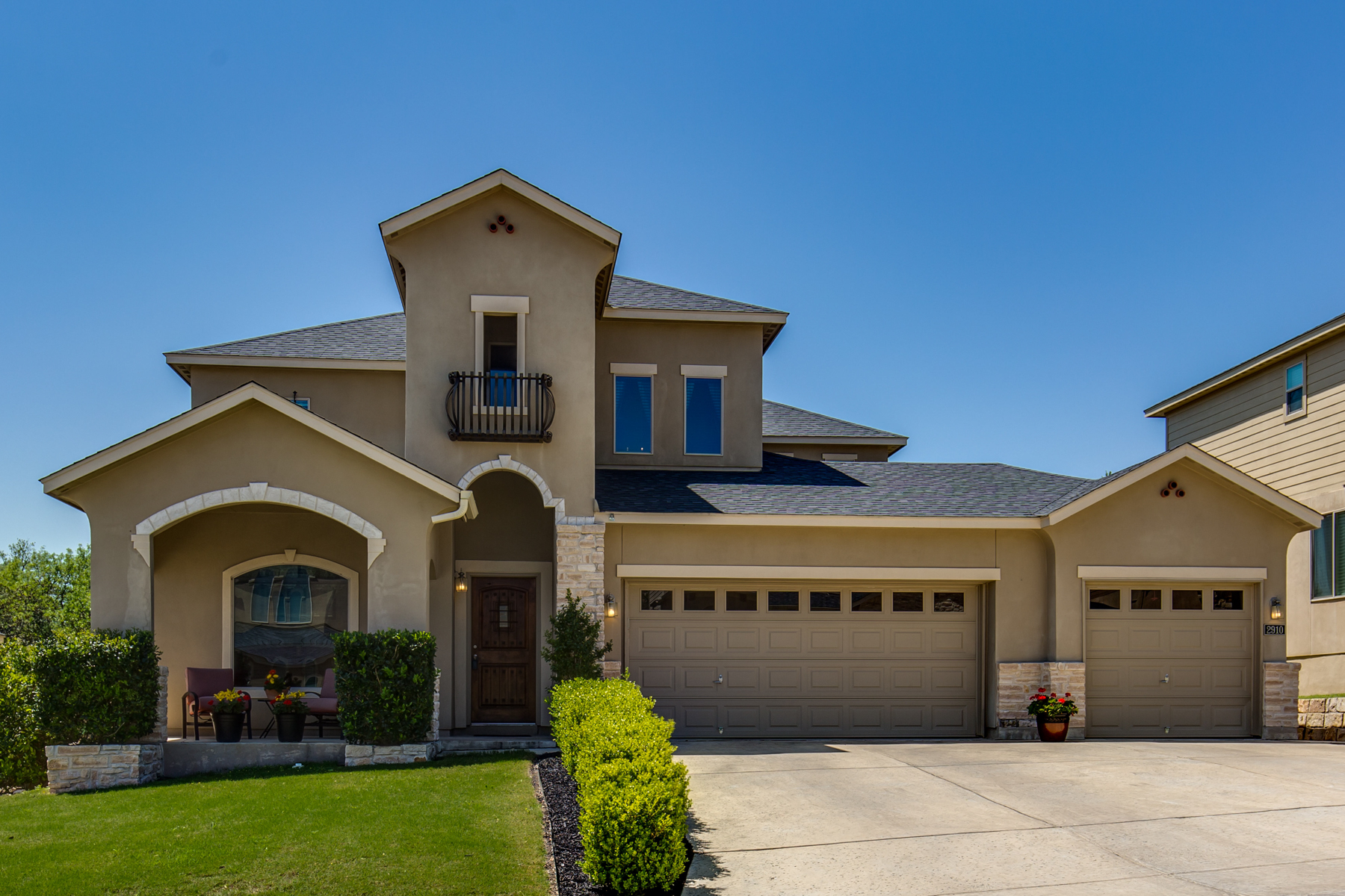 sales property at Immaculate Home in Cliffs at Cibolo