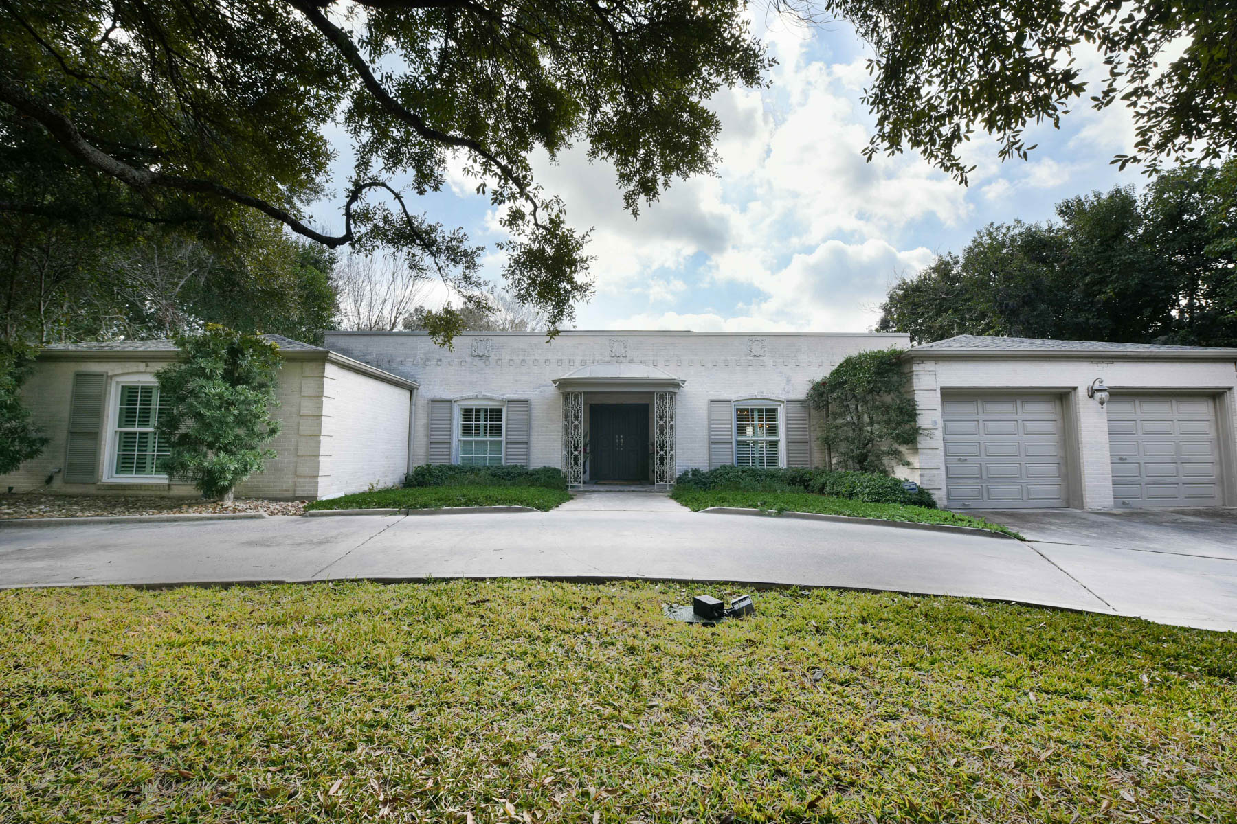 Property For Sale at Phenomenal Opportunity in Heart of Alamo Heights