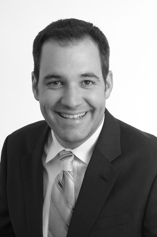 Anthony Cassel