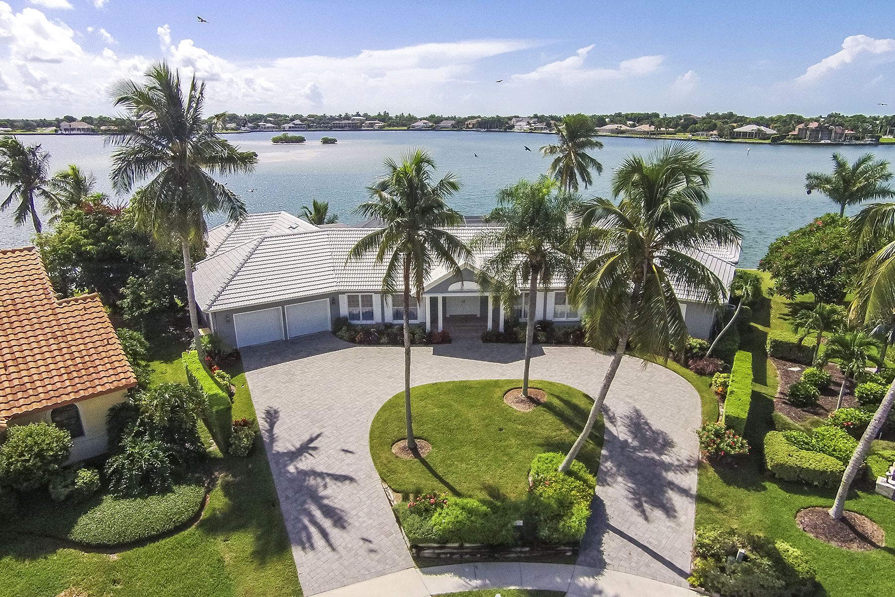 Property For Sale at MARCO ISLAND - HAMMOCK CT