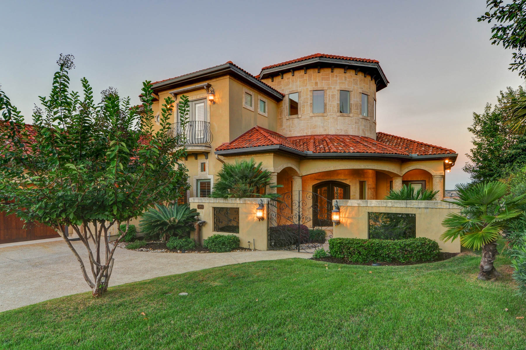 Additional photo for property listing at Million-Dollar Views in Summerglen 24803 Parview Cir San Antonio, Texas 78260 Estados Unidos