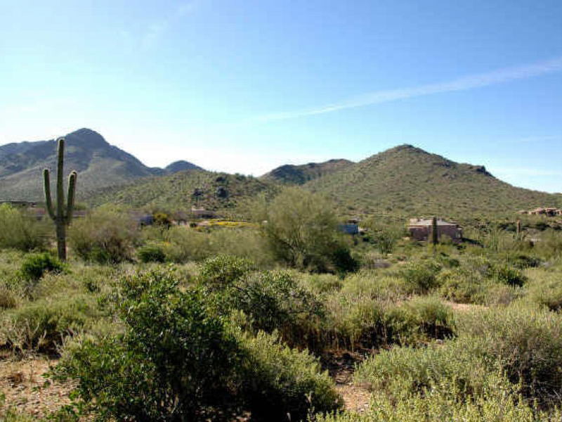 Property For Sale at Homesite with Incredible Views - Sonoran Highlands