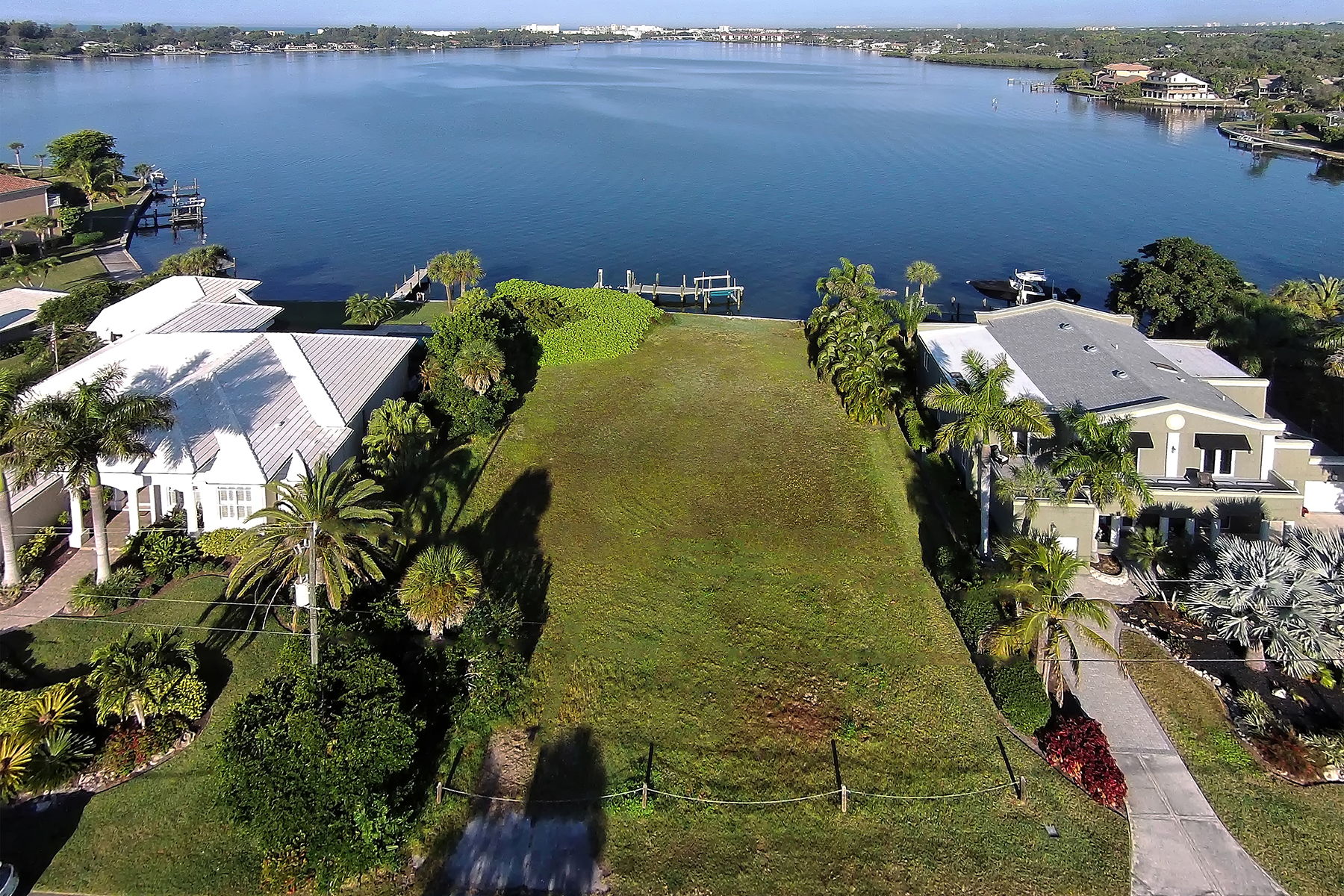 Terrain pour l Vente à SARASOTA 1613 Caribbean Dr 4 Sarasota, Florida 34231 États-Unis