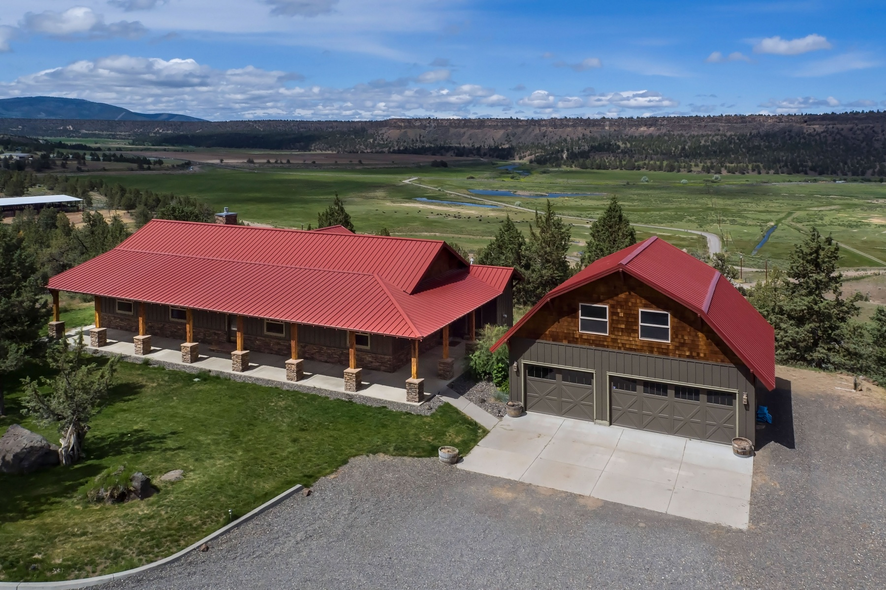 sales property at Prineville Equestrian Property
