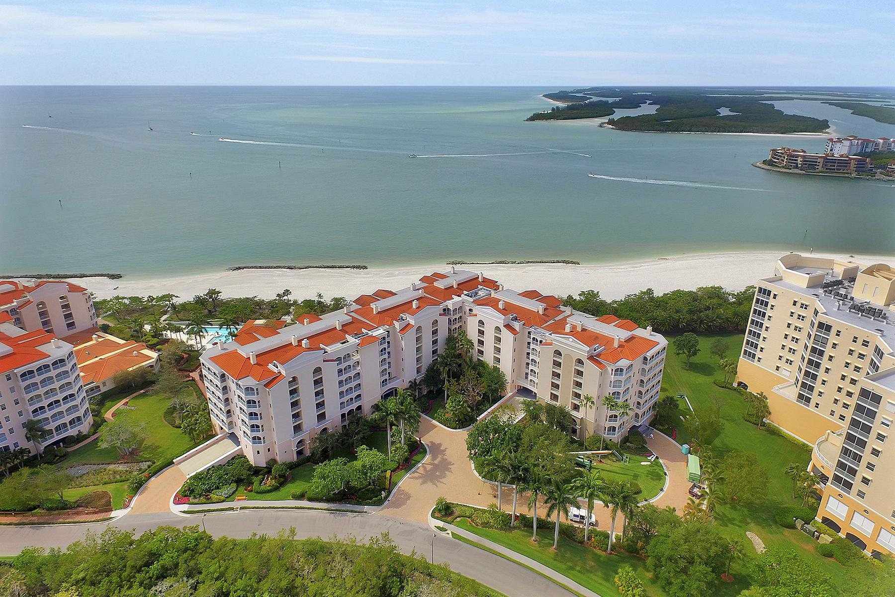 コンドミニアム のために 売買 アット MARCO ISLAND - ROYAL MARCO WAY 3000 Royal Marco Way 3-615 Marco Island, フロリダ, 34145 アメリカ合衆国