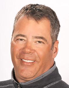 Jeff Pogliano