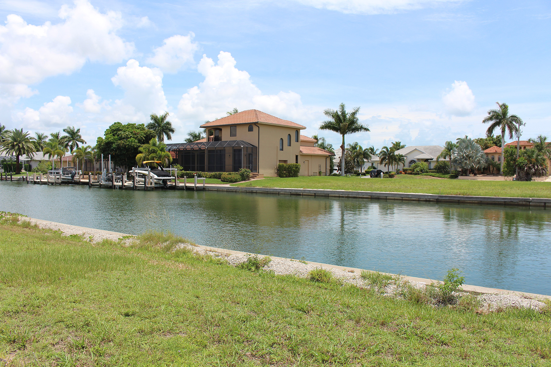 Property For Sale at MARCO ISLAND - DILL COURT