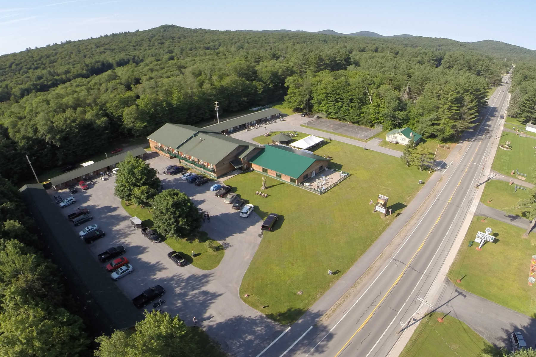 Property For Sale at Adirondack Lodge