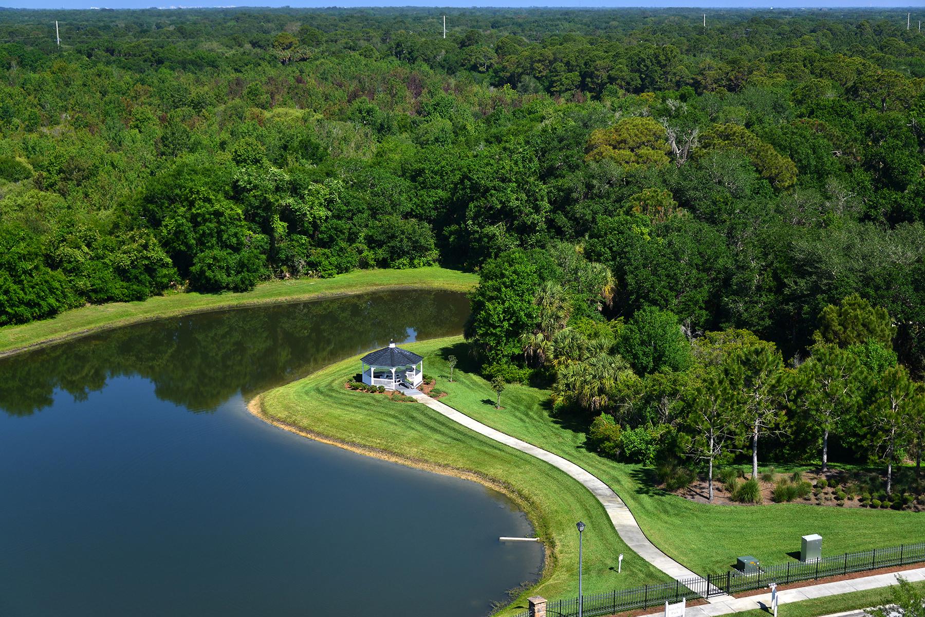 土地 为 销售 在 FOREST AT HI HAT RANCH 9400 Swaying Branch Rd 29 萨拉索塔, 佛罗里达州 34241 美国