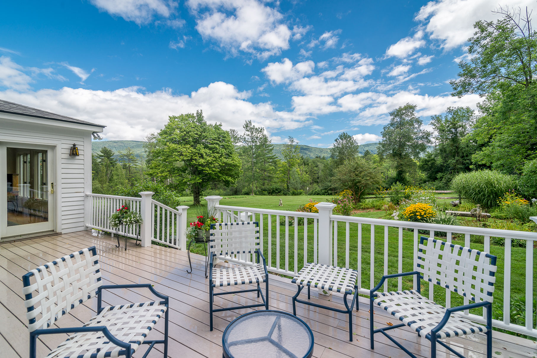 Single Family Home for Sale at Private, Views, Walk to Equinox Hotel 3049 River Rd Manchester, Vermont, 05254 United States