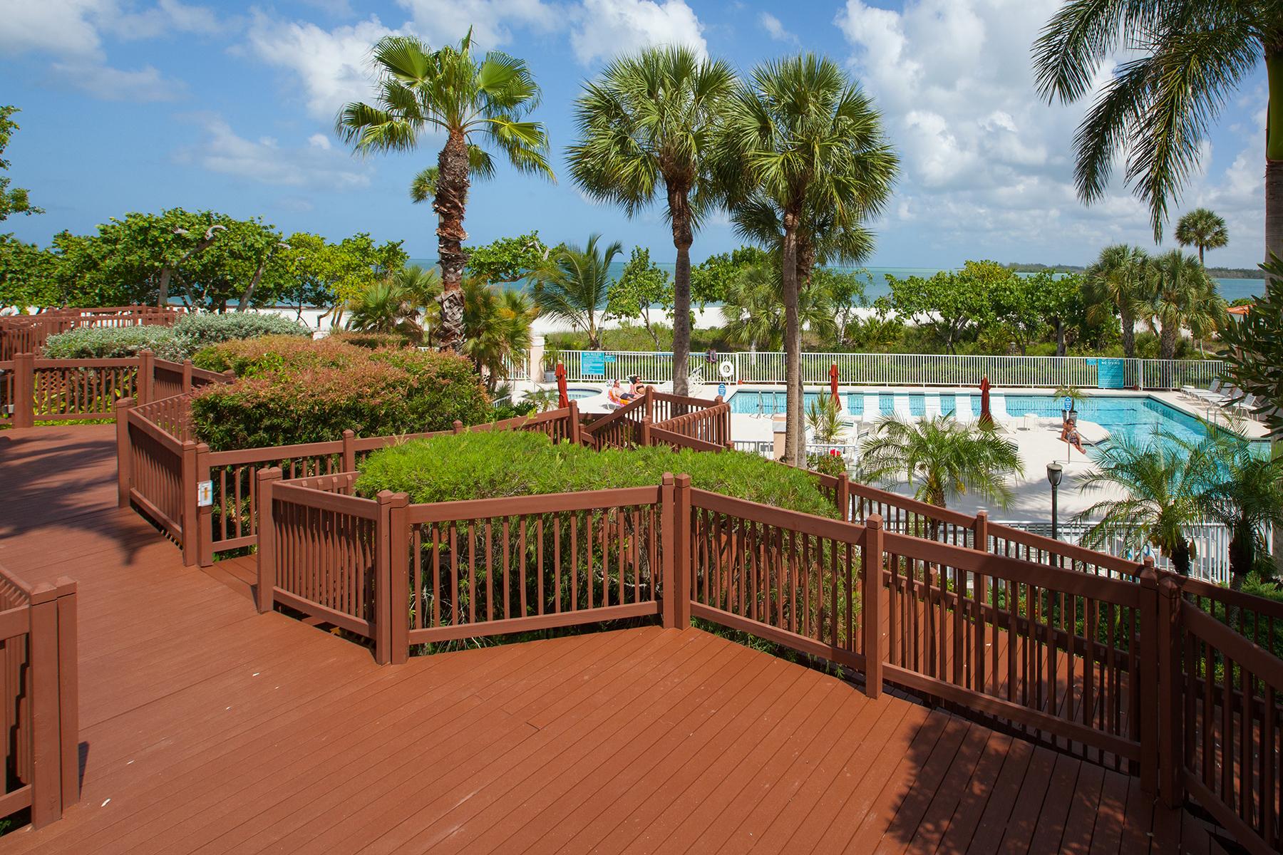 Piso por un Venta en HIDEAWAY BEACH - ROYAL MARCO POINT 2000 Royal Marco Way 17 Marco Island, Florida 34145 Estados Unidos