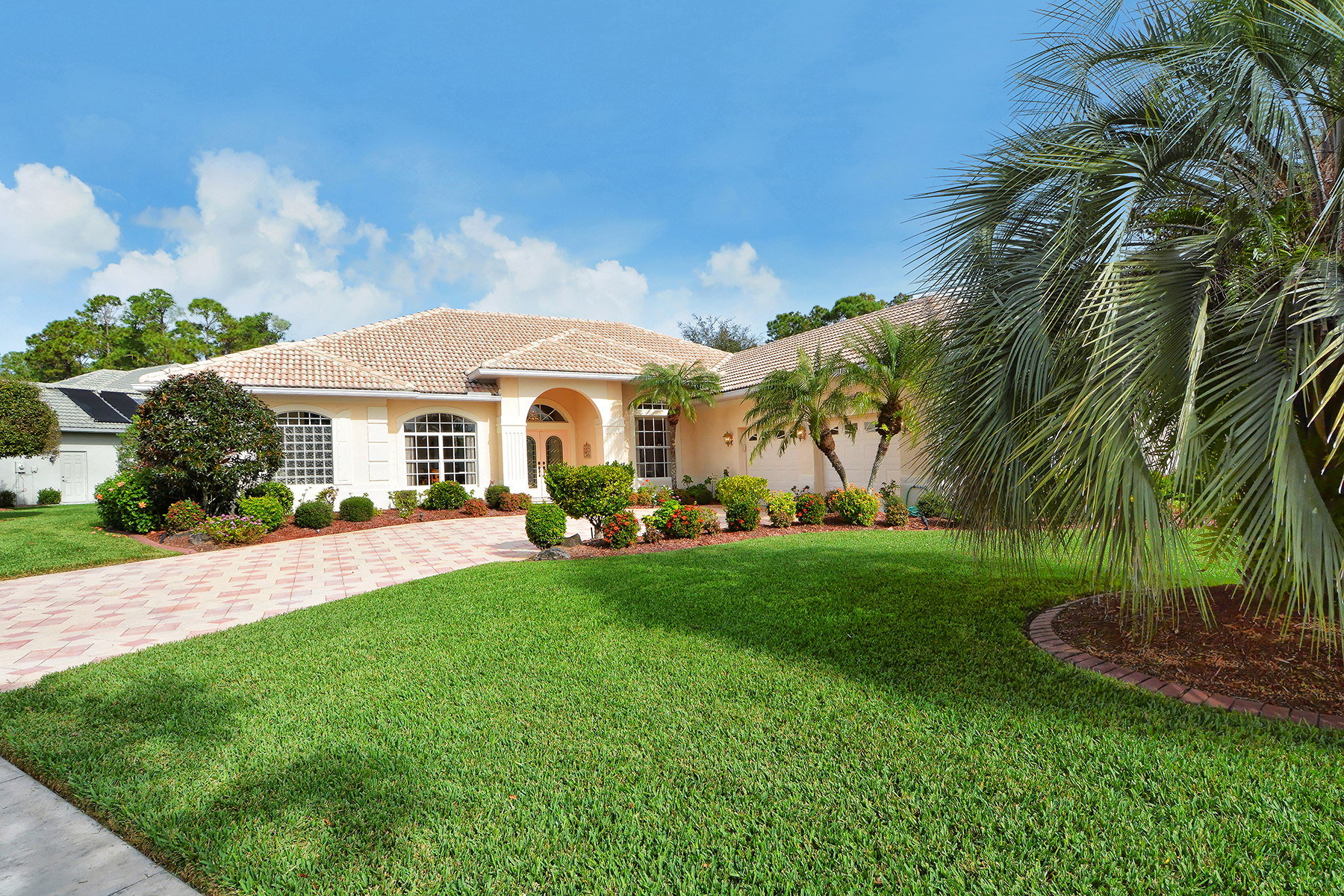 Property For Sale at SAWGRASS