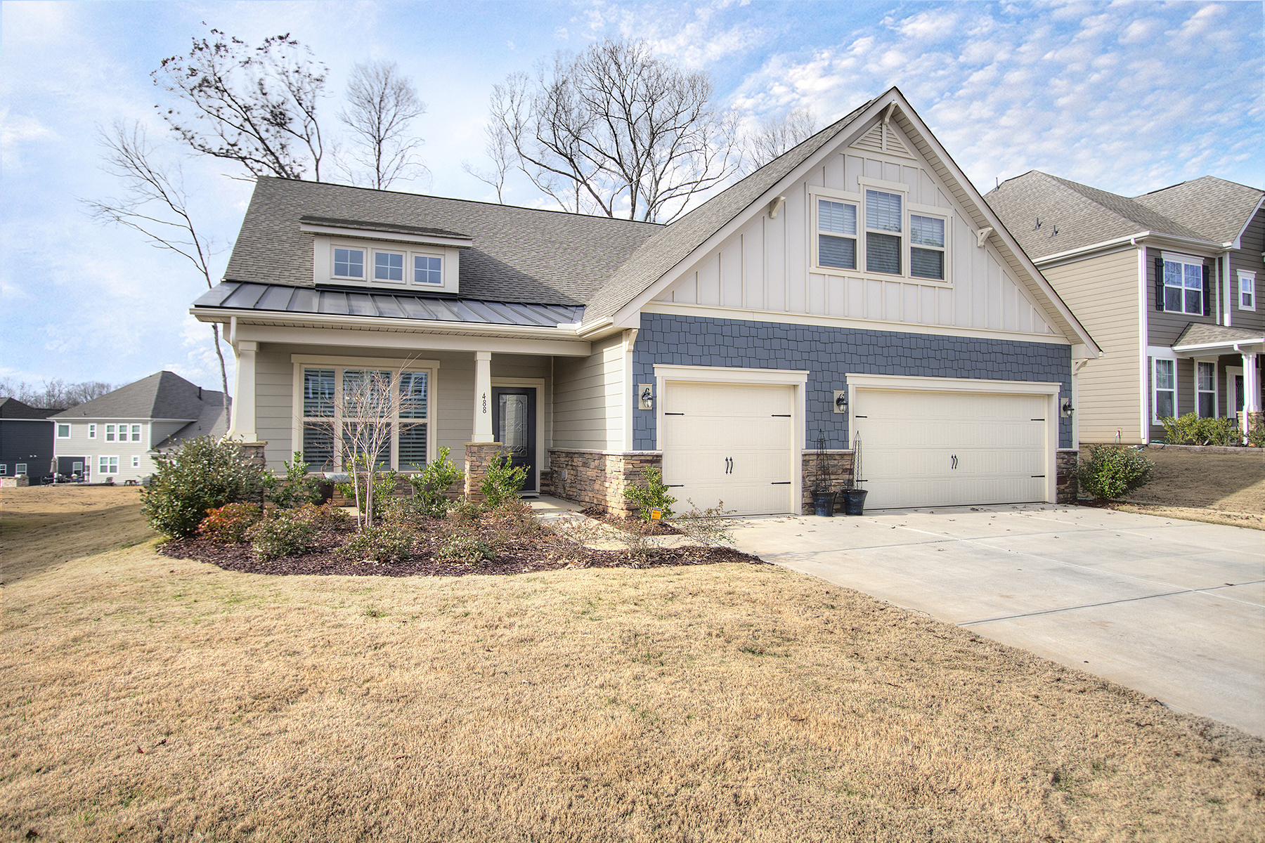 Single Family Home for Sale at THE RETREAT AT RAYFIELD 488 Moses Dr 325, Indian Land, South Carolina 29707 United States