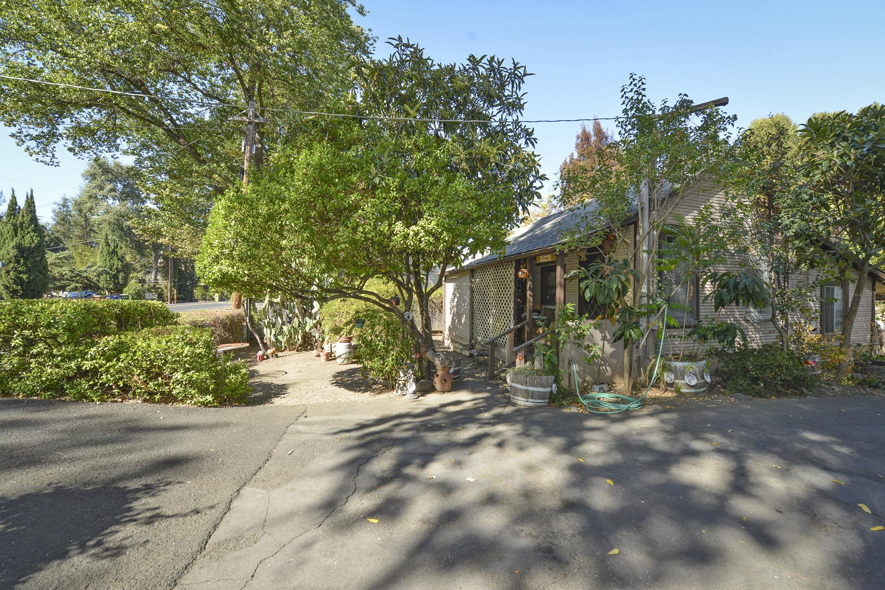 단독 가정 주택 용 매매 에 6638 Yount St, Yountville, CA 94599 6638 Yount St Yountville, 캘리포니아, 94599 미국