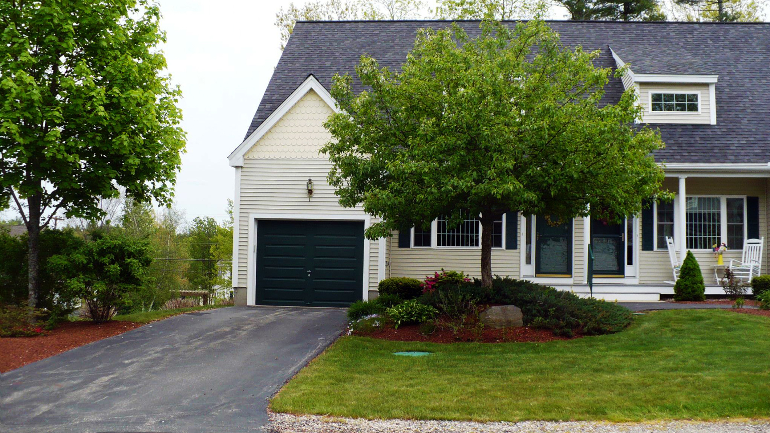Single Family Home for Sale at 2 Prince Ln, Raymond Raymond, New Hampshire, 03077 United States