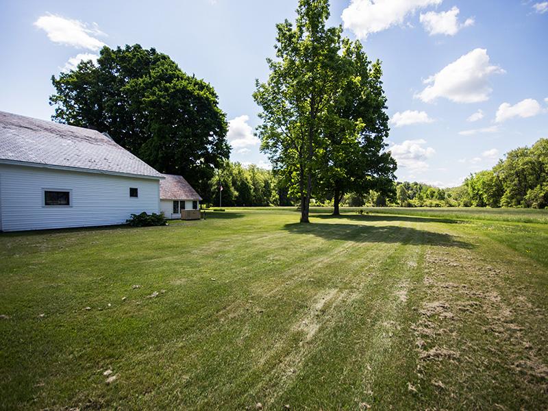 Property Of The Cambridge Farm