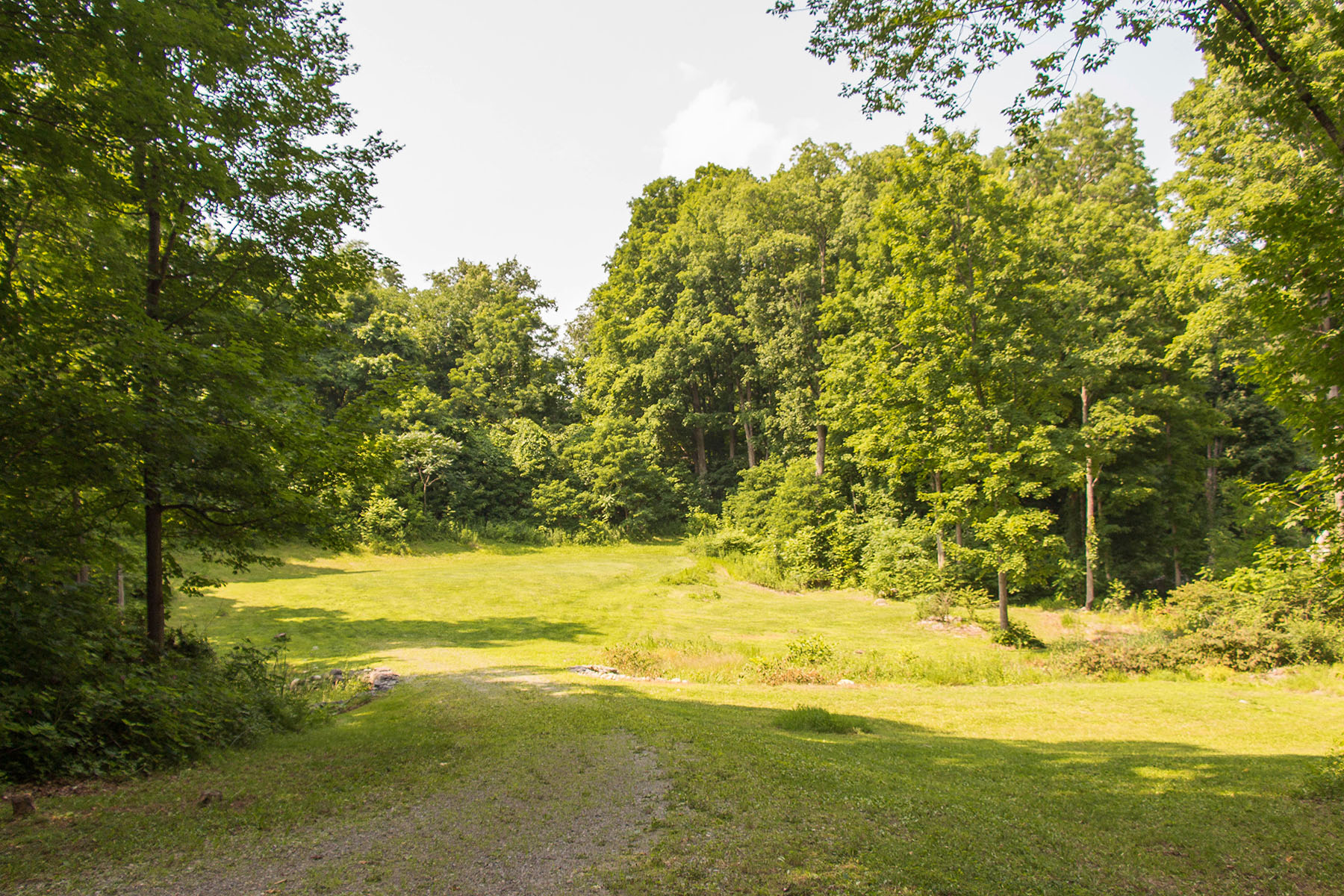 Land for Sale at Scenic Surrounding to Build Your Dream Home 183 Parkhurst Rd Wilton, New York 12831 United States