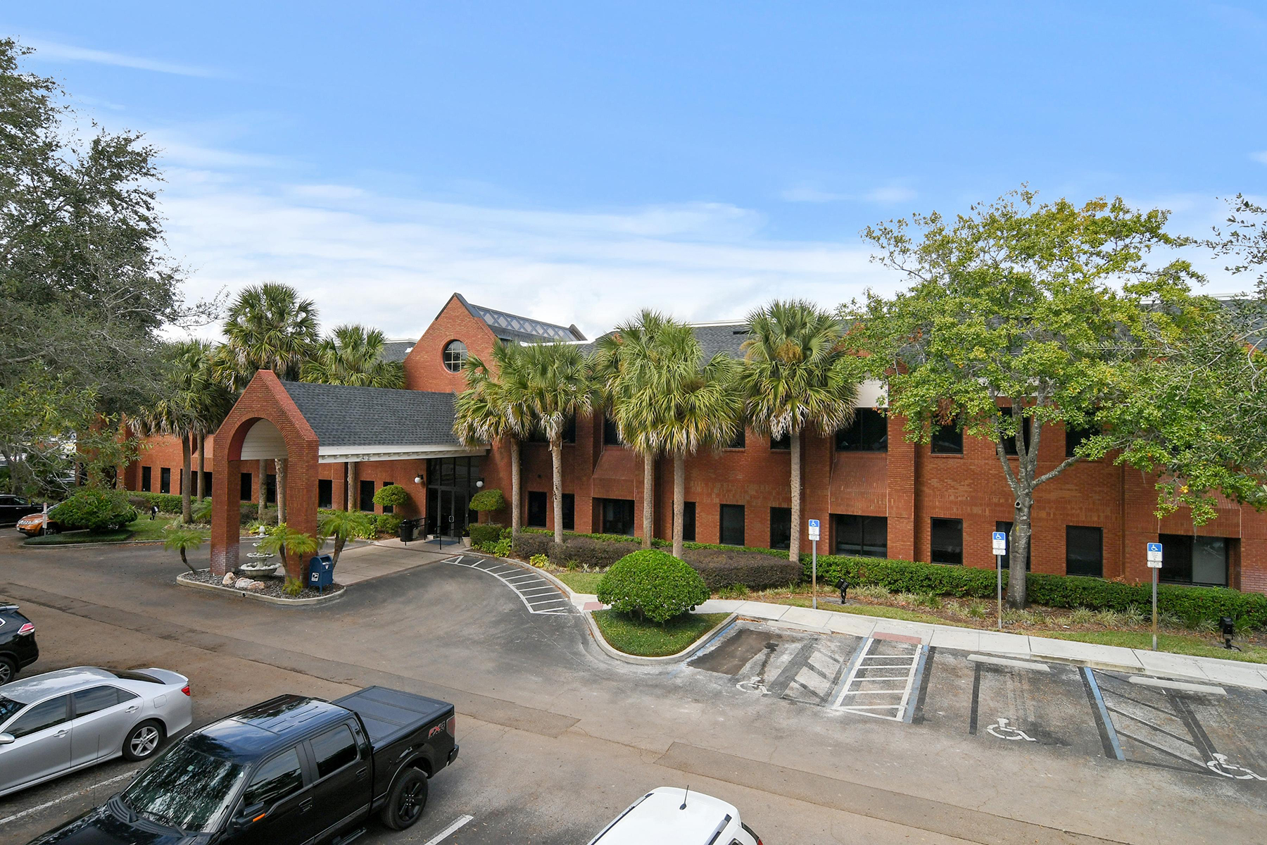 Commercial for Sale at LAKE MARY 2500 W Lake Mary Blvd, Lake Mary, Florida 32746 United States