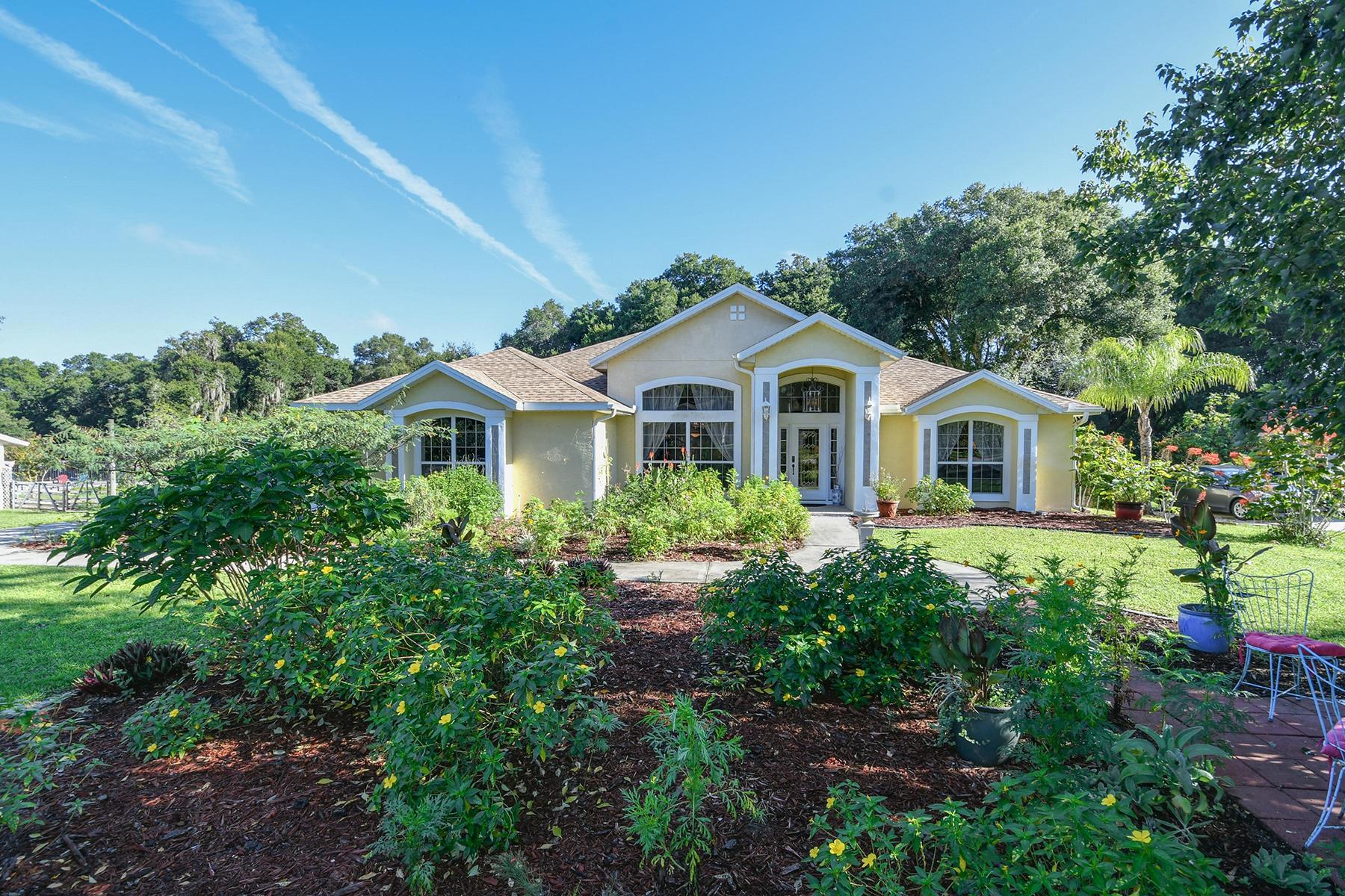 Vivienda unifamiliar por un Venta en ORLANDO - LONGWOOD 114 Sandy Oaks Pl Longwood, Florida, 32779 Estados Unidos