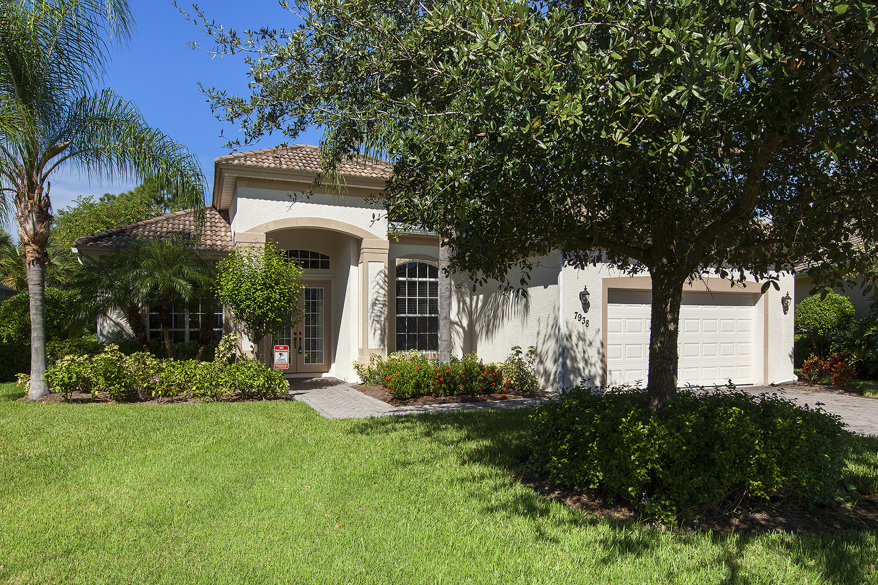 Property For Sale at NAPLES - MADISON PARK