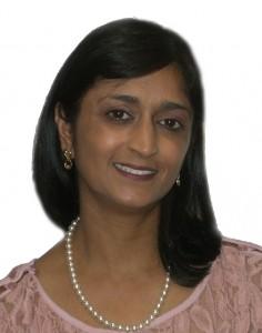 Nishma Nana